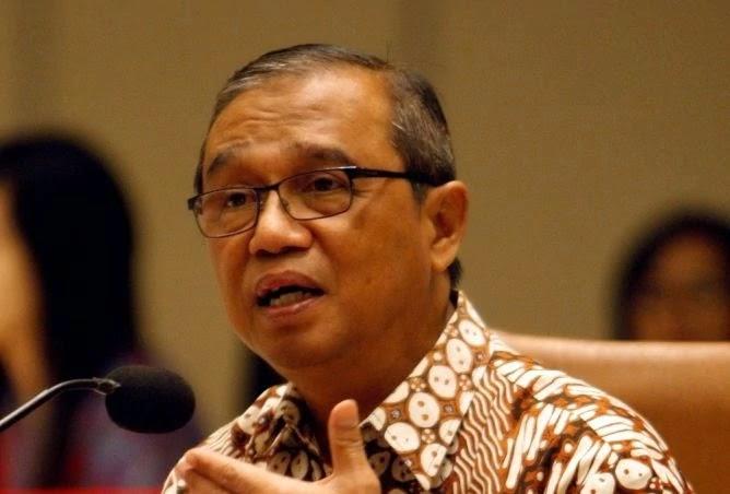 Ngeri! Busyro Muqoddas, Mantan Ketua KPK ini Ungkap Ada Dua Kekuatan Busuk Biang Kerusakan Negara