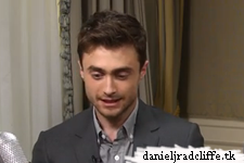 Daniel Radcliffe on Larry King Now