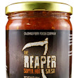 Carolina Sauce Company: Carolina Reaper Salsa is Here!