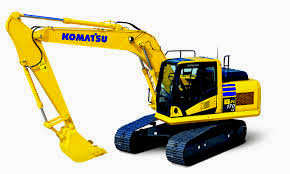 Choosing Used Excavator and Its Parts