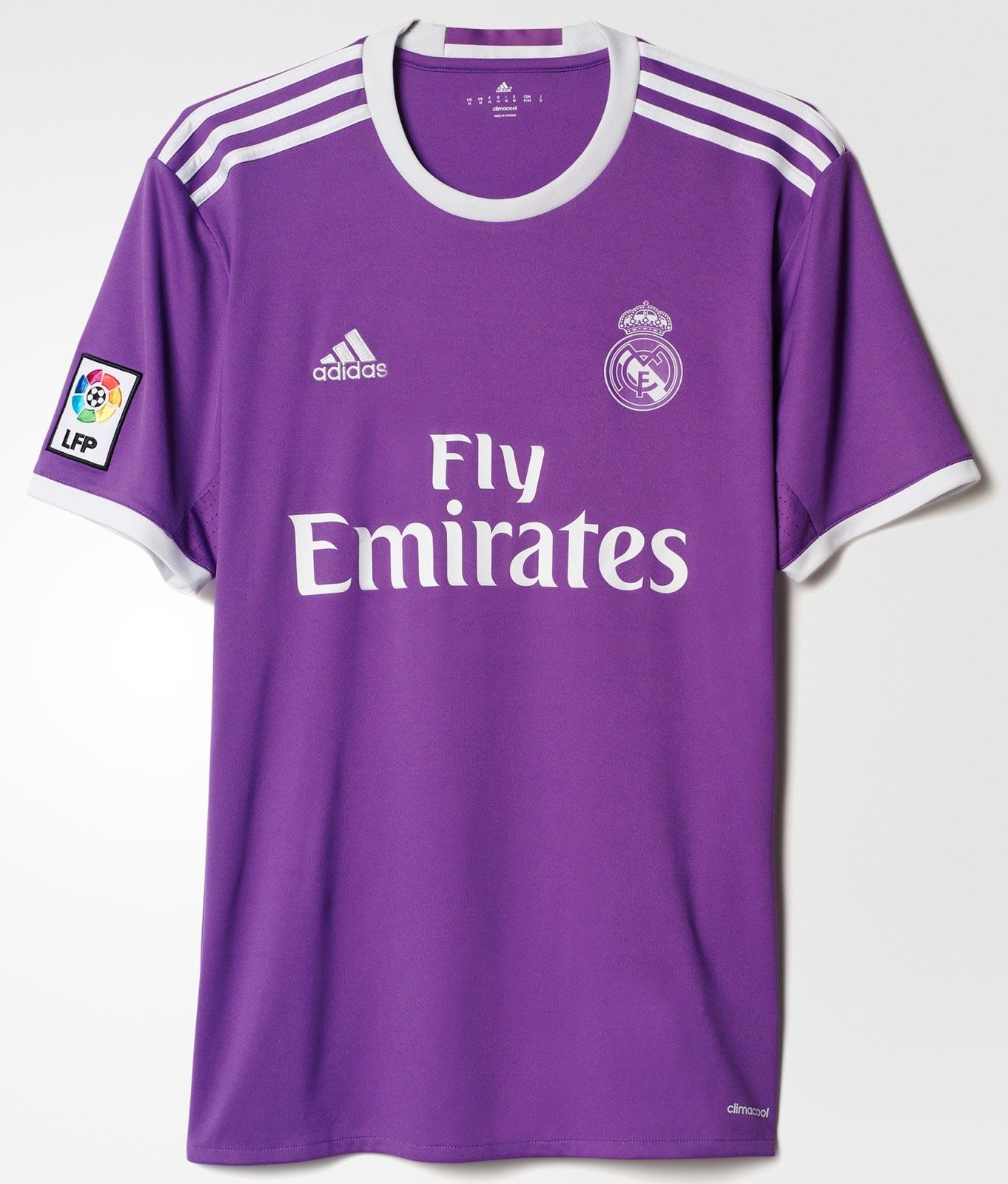 the latest 7d9df 170ee Foto Baju Real Madrid Yang Terbaru | DP BBM