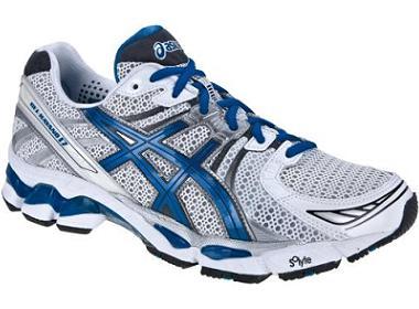 ASICS Men s Gel-Kayano 2 - Mẫu giày chạy bộ thích hợp chơi tennis ... 30030a6a2be9