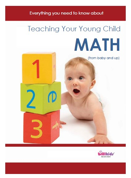 تحميل كتاب everything u want to know about teaching-your-baby-math