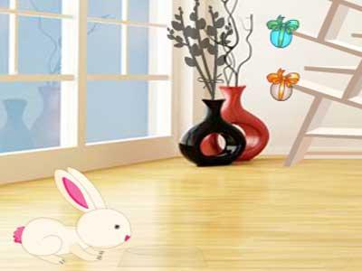 Rabbit Escape 3 - Solucion