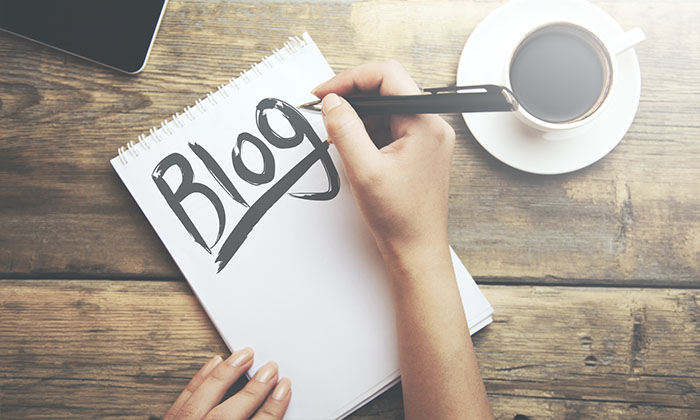 WHAT SHOULD NOT BE DONE WHEN BLOGGING