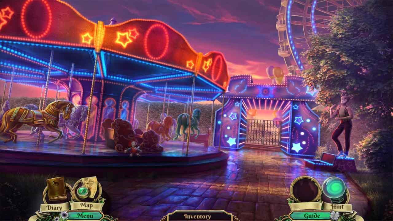 تحميل لعبة Dark Arcana The Carnival برابط مباشر + تورنت