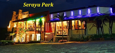 Serayu park Banjarnegara
