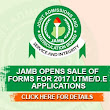 Jamb 2017 Registration Closing Date
