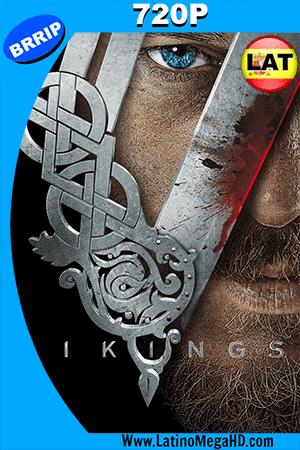 Vikingos Temporada 1 (2013) Latino HD 720P (2013)