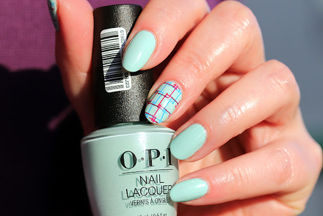 OPI Can I BairroThis Shade?
