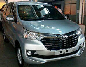 Grand New Veloz 2015 All Kijang Innova Review Toyota Avanza Dan Fitur Teknologi Baru Real Picture Silver