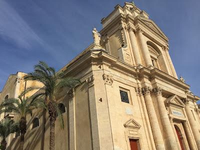 Rossolini Chiesa Madre.