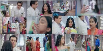 Yeh Rishta Kya Kehlata Hai Episode 1st February 2019 Written Update