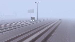 ETS 2 Winter Mod 2014