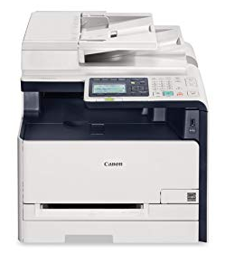 Canon MF8580CDW Controlador de impresora Windows y Mac