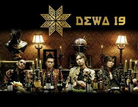 Dewa 19 - Angin