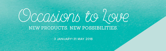 How to view the Spring Summer Occasions Catalogue by Stampin' Up! and get your hands on Sale-A-Bration goodies