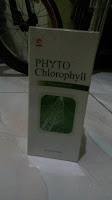 Phhp Phyto Chlorophyll Minuman Daun Mulberry