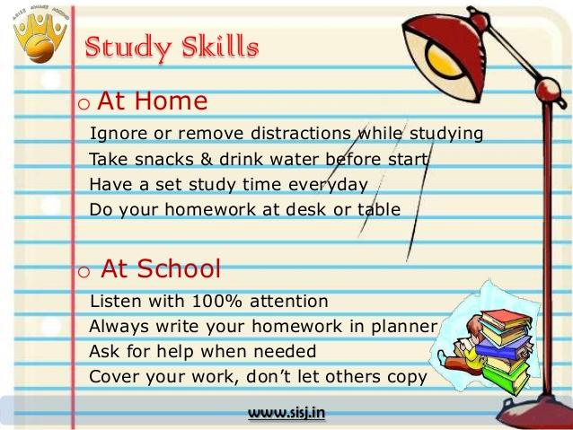 10 study tips | Bournemouth University
