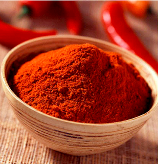 ruchiyana chili powder