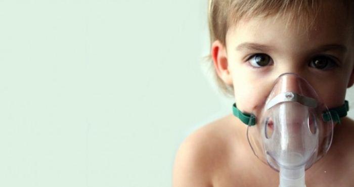 Anak asma