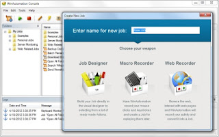 Download WinAutomation Professional v5.0.1.3787 Including Crack and KEy