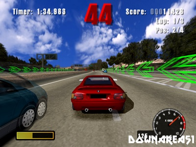 Burnout PS2 ISO - Download Game PS1 PSP Roms Isos | Downarea51