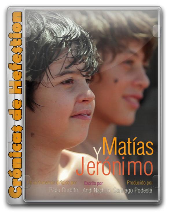 Matías y Jerónimo
