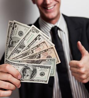Kerja Sampingan Untuk Meningkatkan Pendapatan