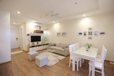 Tìm mua chung cư giá rẻ không hề dễ dàng