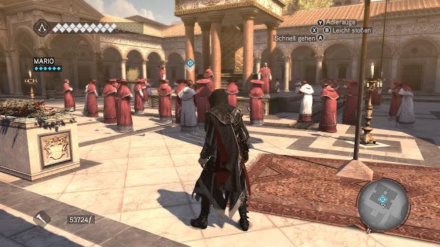 Assassins Creed BrotherHood Complete Edition Captura 3