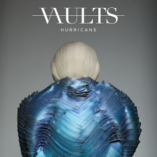 Vaults - Hurricane (Remixes, Pt. 2) - Album Download, Itunes Cover, Official Cover, Album CD Cover Art, Tracklist