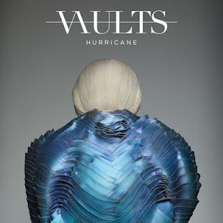 Vaults - Hurricane (Remixes, Pt. 2) - Album Download, Itunes Cover, Official Cover, Album CD Cover Art, Tracklist