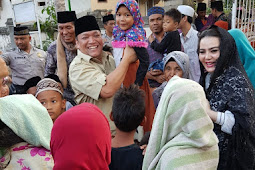 Anak dan Perempuan Korban Gempa Harus Di Perhatikan Lebih!!!