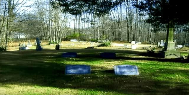 Step Cemetery- Benton, Indiana