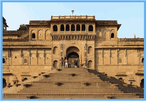 Places to Visit Near Indore Within 200 km