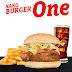 20 - Refeição Nako Burger One