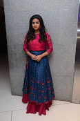 Keerthi Suresh at Remo Success meet-thumbnail-9