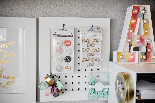 ... Life® and Ikea: How to Organize and Simplify Your Desk Inexpensively