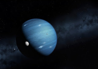 Existence Of Planet 9 Is Almost Confirmed By Nasa
