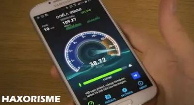 Cara Mempercepat Jaringan Internet Android Agar Tidak Lelet