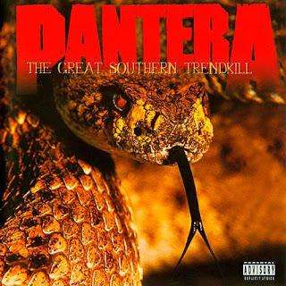 The Great Southern Trendkill Lyrics