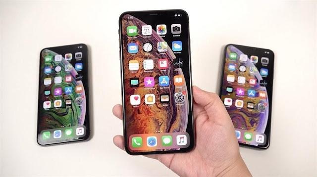 Samsung sẽ cung cấp màn hình OLED rẻ hơn cho iPhone Xs Max 2019