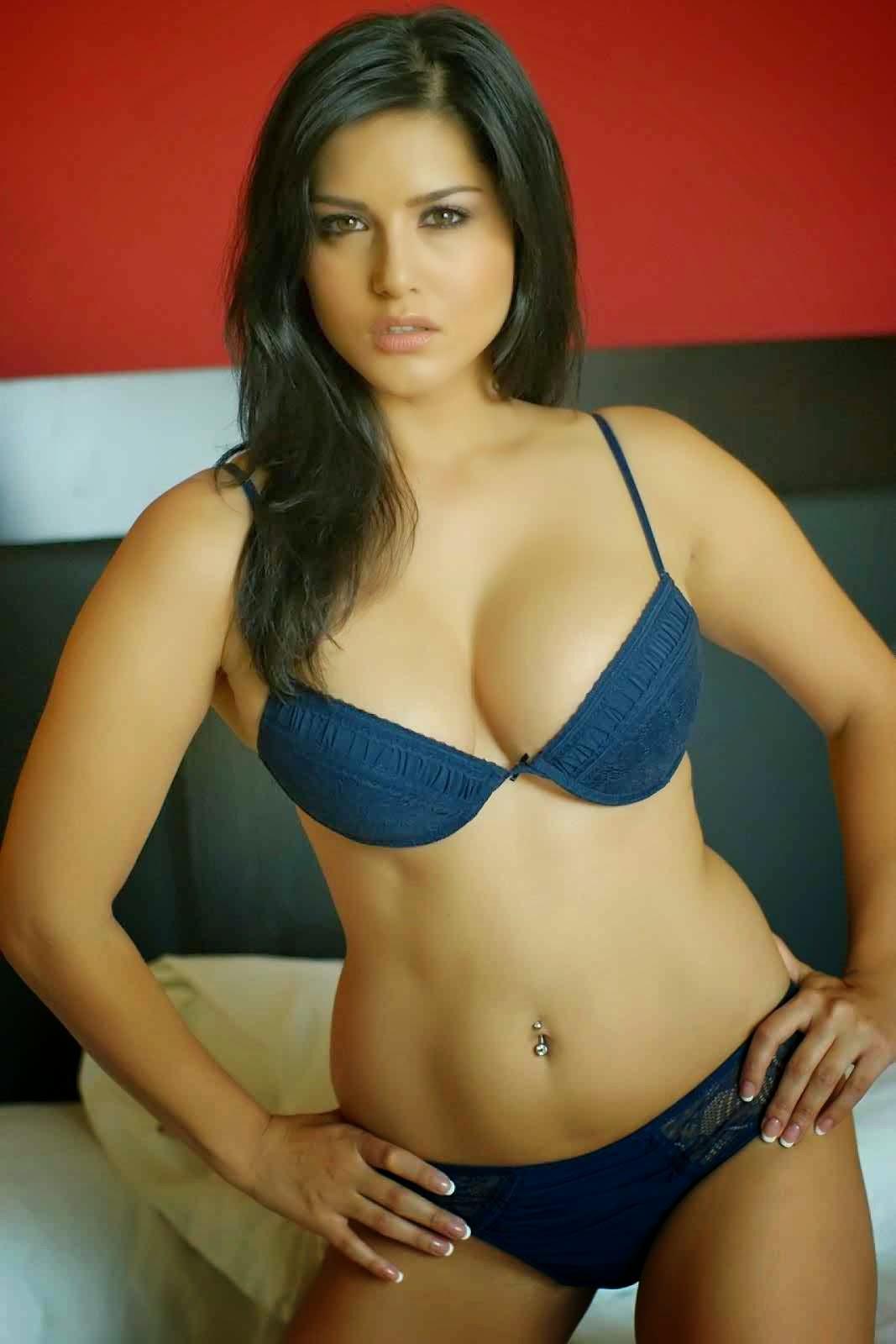 Sunny Leone Hot Hd Bikini Sexy Attractive Photos And -7008