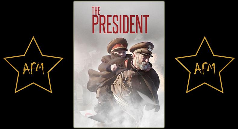 the-president-le-president-der-prasident