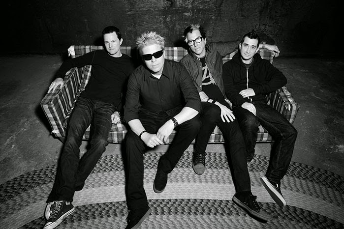 the offspring - band