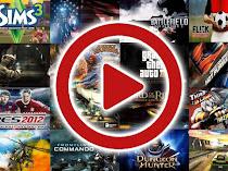 Video Cara Pasang Game APK Android
