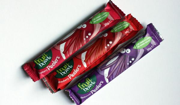 REVIEW: FRUIT-BOWL FRUIT PEELERS