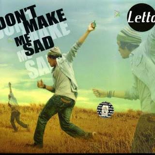 Letto - Sebelum Cahaya ( Karaoke )