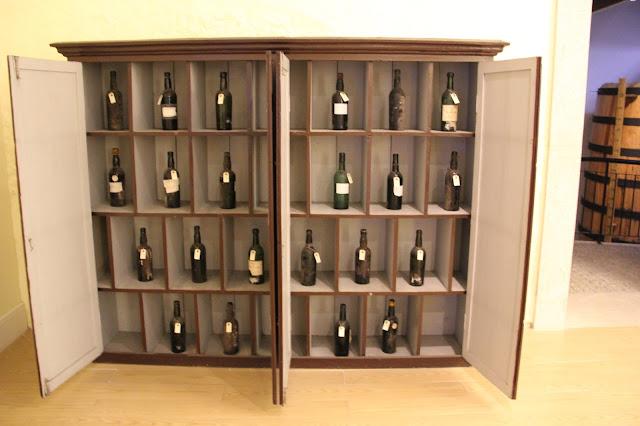 port bottles porto